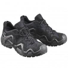 Ботинки Lowa ZEPHYR II GTX LO TF Black