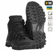 Ботинки M-TAC MK.2 RANGER Чорні