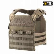 Чохол бронежилета (плитоноска) M-TAC ALPC 1000D Cordura RANGER GREEN