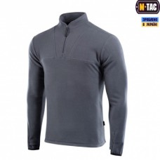 Кофта M-Tac DELTA FLEECE DARK GREY