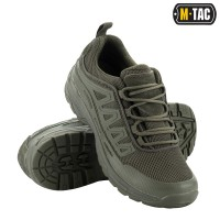 Кросівки M-TAC LUCHS GEN.II OLIVE