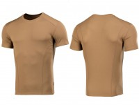 Футболка кулмакс M-TAC Athletic Coyote Brown