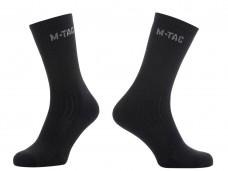 Шкарпетки M-TAC MK.1 BLACK