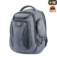 Рюкзак M-TAC URBAN LINE CASUAL PACK DARK GREY