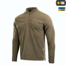 Кофта M-Tac DELTA FLEECE DARK OLIVE