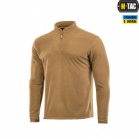 Кофта M-Tac DELTA FLEECE COYOTE BROWN
