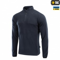 Кофта M-Tac DELTA FLEECE DARK NAVY BLUE