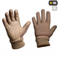 Перчатки M-TAC ASSAULT TACTICAL MK.8 KHAKI