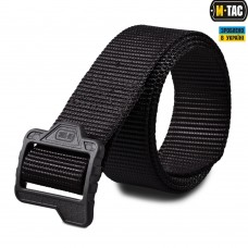 Ремень M-TAC LITE TACTICAL BELT BLACK