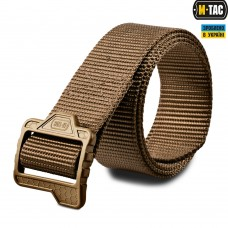 Ремень M-TAC LITE TACTICAL BELT COYOTE