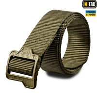 Ремень M-TAC LITE TACTICAL BELT OLIVE