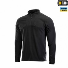 Кофта M-Tac DELTA FLEECE BLACK