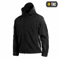 Куртка віндблок M-Tac WINDBLOCK DIVISION GEN.2 BLACK мембрана 3000х3000
