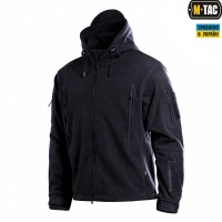 Куртка віндблок M-Tac WINDBLOCK DIVISION GEN.2 DARK NAVY BLUE мембрана 3000х3000