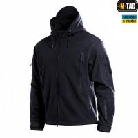 Куртка віндблок M-Tac WINDBLOCK DIVISION GEN.2 DARK NAVY BLUE мембрана 3000х3000