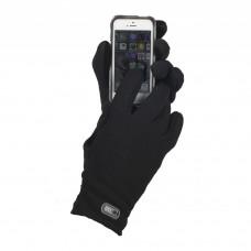 Зимние перчатки виндблок M-Tac WINTER TACTICAL WINDBLOCK 295 BLACK