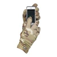 Зимние перчатки виндблок M-Tac WINTER TACTICAL WINDBLOCK 295 MULTICAM