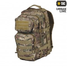 20л рюкзак Assault Pack M-Tac Мультикам
