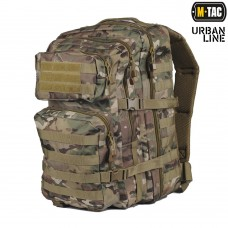 35л рюкзак LARGE ASSAULT PACK M-Tac multicam