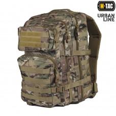 35л рюкзак LARGE ASSAULT PACK M-Tac multicam
