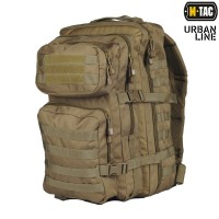 35л рюкзак LARGE ASSAULT PACK M-Tac TAN