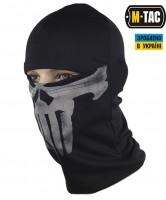 M-Tac Балаклава-ниндзя Punisher черная