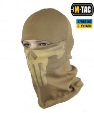 M-Tac Балаклава-ниндзя Punisher койот