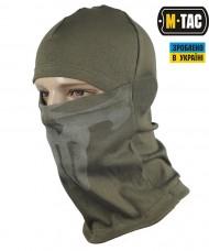 M-Tac Балаклава-ниндзя Punisher олива