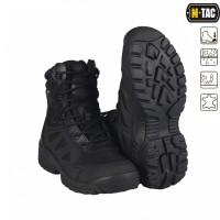 Ботинки M-TAC TIGER BLACK