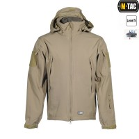 Куртка софтшел M-TAC SOFT SHELL URBAN LEGION TAN