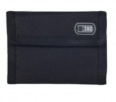 M-Tac кошелек с отделением для карточек Black Cordura