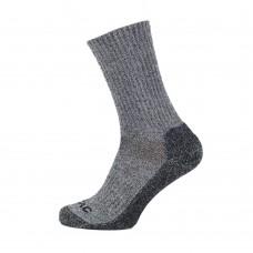 Шкарпетки M-TAC COOLMAX 40% GREY
