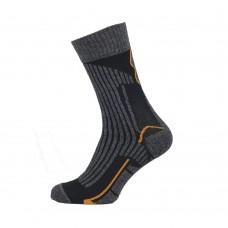 Термошкарпетки M-TAC COOLMAX 75% BLACK