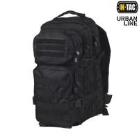 20л рюкзак Assault Pack M-Tac черный