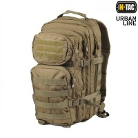 20л рюкзак Assault Pack M-Tac Койот