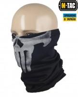 M-Tac многофункциональная бандана Punisher черный