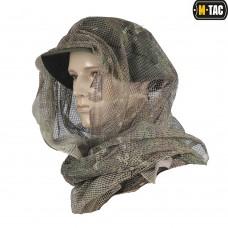 Маскировочный шарф-сетка M-TAC MULTICAM