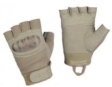 Перчатки M-TAC ASSAULT TACTICAL MK.3 KHAKI беспалые