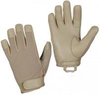 Перчатки M-TAC POLICE KHAKI
