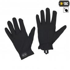 Перчатки с TouchScreen M-TAC SCOUT TACTICAL MK.2 BLACK