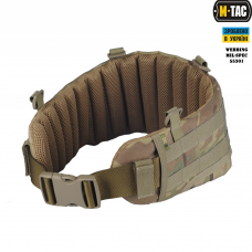 Пояс РПС M-TAC ASSAULT MULTICAM