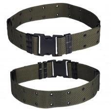 Купить Ремінь M-Tac Pistol Belt Olive в интернет-магазине Каптерка в Киеве и Украине