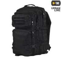 35л рюкзак LARGE ASSAULT PACK M-Tac черный