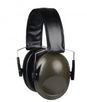 Навушники для стрільби пасивні M-Tac Tac Force Olive