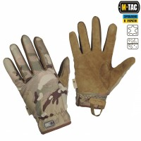 Перчатки M-TAC SCOUT TACTICAL МТР