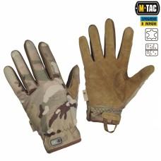 M-TAC перчатки SCOUT TACTICAL МТР