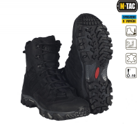 Зимние ботинки M-TAC MK.2W ЧЕРНЫЕ