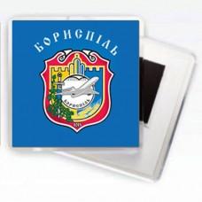 Магніт місто Бориспіль