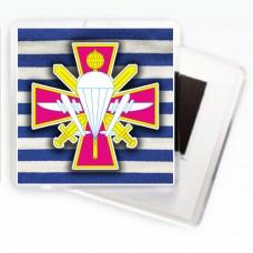 Магнит ВДВ современная эмблема