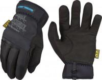 Зимові рукавички Mechanix FastFit Insulated Gloves Black ORIGINAL